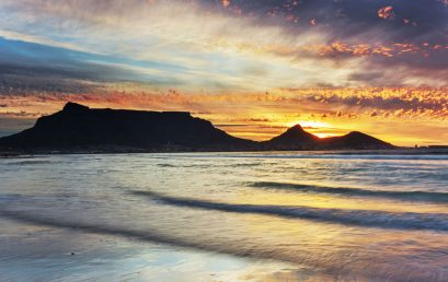 Most Beautiful Cape Town Beaches