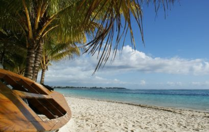 RELAX IN MAURITIUS IN 2018